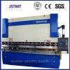 Máquina eléctrica del freno de la prensa hidráulica de la cabina de la hoja de metal (WC67Y-100T 3200)