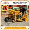 Machine mobile mobile semi-automatique de bloc concret de la vente Qmj4-30 petite