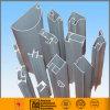 Sezione della lega di alluminio 6063 per i divisorii dell'ufficio