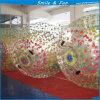 Bola inflable de Zorb del agua del parque de atracciones, bola adulta de Zorb