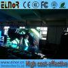 Quadro de avisos video impermeável ao ar livre do diodo emissor de luz de P10 RGB Digital