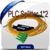 PLC Splitter 1X2, 4, 6… 128