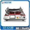 Martindale abrasión máquina de prueba con calibración (GT-C13B)