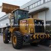 4000kgs XCMG Wheel Loader (LW400KN)
