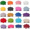 El partido del vajilla de las servilletas de papel suministra colores