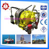 광산 Hoist 또는 Mining/Motorized/Petroleum Winch
