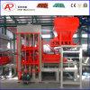 La qualité de la CE a certifié la brique/bloc concrets automatiques faisant la machine