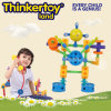 Preschool Educational Plastic Toy для Kindy