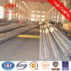 220kv Stahlenergie elektrischer Pole