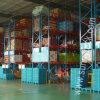 Cremalheira aprovada padrão da pálete do armazenamento do metal ISO9001
