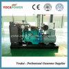 Генератор двигателя дизеля 520kw/650kVA Cummins охлаженный водой тепловозный