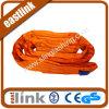 10t Polyester Tubular Sling pour Lifting Sf8 : 1