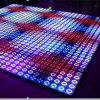 192PCS 10mm LED Sensitive Dance Floor