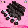 Волосы девственницы Remy оптовой Unprocessed естественной надкожицы Weave волос индийские людские