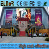 8500CD/Sqm Brightness 16X16 Resolution P10 Outdoor DEL Advertizing Screen Price