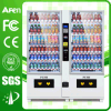 China Leading Vending Machine Manufacturer, Drink und Snack Vending Machine
