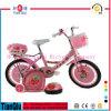 O projeto agradável caçoa bicicletas dos miúdos da bicicleta das crianças da forma da bicicleta da cidade
