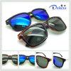 Marco plástico de las gafas de sol de la marca de fábrica de la manera de alta calidad del diseñador (DP1087HL)