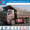De Vrachtwagen van de Stortplaats van de Mijnbouw van de Kipper van Sinotruk HOWO van Cnhtc 6X4