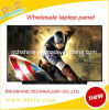 Ранг экран компьтер-книжки СИД LCD 15.6 дюймов для Auo B156xw04 V8