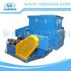 Einzelne Welle-Plastikaufbereitenreißwolf-Maschine