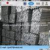 Равный угол и неравная сталь угла