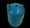 Cylindre de gaz campant de LPG de vente chaude
