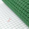 Оптовая продажа Китая мелкоячеистая сетка 1 дюйма покрынная PVC сваренная (PWCW)