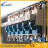 Kundenspezifische Herstellungs-Stahlkorn-Silo hergestellt in China