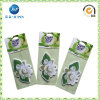 Очистьте свежий зеленый Freshener воздуха Apple бумажный автоматический (JP-AR011)