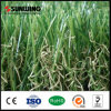 Césped sintético artificial de la hierba de los precios bajos para el jardín