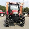 110HP de Tractor Wd1104 van de Machines van het landbouwbedrijf met het Deel van de Tractor