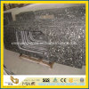 Prefabricated Silver Pearl Granite Kitchen Countertop