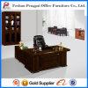 Disposición comercial ejecutiva del escritorio de oficina de los muebles
