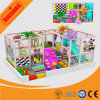Small Children Favourite Indoor Soft Playground for Sale
