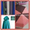 Il tessuto rivestito impermeabile di Oxford per l'impermeabile e l'ombrello