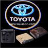 LED-Aufschriftbeleuchtung, Firmenzeichen-Projektor-Auto-Tür-Willkommens-Licht-/Car-Firmenzeichen, drahtloses LED-Auto-Tür-Firmenzeichen-Laser-Projektor-Licht