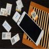 Lector Pocket portable del Hf de RFID