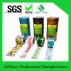 Adhésif sensible à la pression acrylique bas de l'eau pour le cachetage de carton