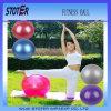 Взрыва размера разнообразия логоса PVC Promotioanal шарик Ecofriendly изготовленный на заказ анти- гимнастический
