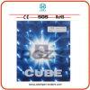 etiqueta de la etiqueta engomada del holograma 3D/de la etiqueta engomada del laser de la seguridad/etiqueta de Hoogram