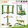 China Park acero adultos aptitud al aire libre Equipo de gimnasia para la venta
