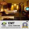 セットされる現代居心地のよいホテルの寝室の家具(EMT-HTB08-1)