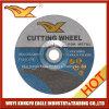 樹脂の切断の車輪、切断ディスク、中国の研摩剤の製造業者