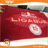 綿のベロアによって印刷されるビーチタオルのプールタオル(DPF1098)