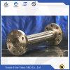 Edelstahl-gewölbter flexible umsponnene Schlauch für Wasser oder Dampf