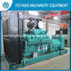 AC 3 генератор 815kVA 835kVA 840kVA участка 60Hz тепловозный
