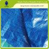 Bâche de protection de couverture de bâche de protection de HDPE avec des oeillets utilisés pour les couvertures agricoles