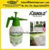pulverizador plástico da pressão de mão 2L, pulverizador molhando do jardim