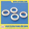 99.5% Rondella/distanziatore d'isolamento di ceramica dell'allumina di Al2O3/